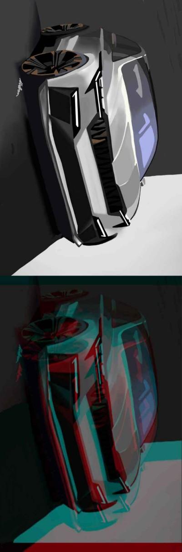 Škoda Fabia design | ... | Digital Drawing | PENUP