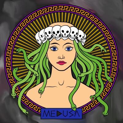 Die Totgöttin   Alyx   Digital Drawing   PENUP