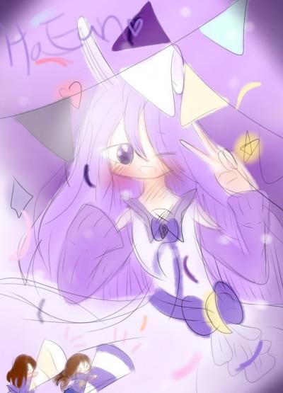 하은 100팔 축~~~하~~~~   Creamy_   Digital Drawing   PENUP