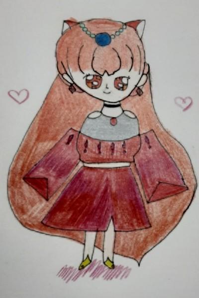 루비♡   .yang.   Digital Drawing   PENUP