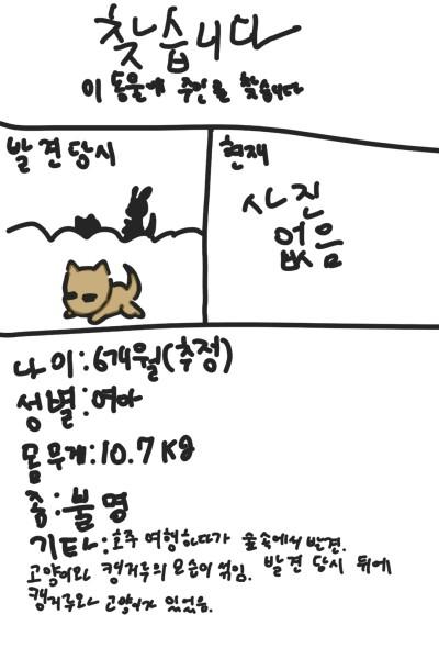 종족불명 동물 발견 | Milk_waffle | Digital Drawing | PENUP