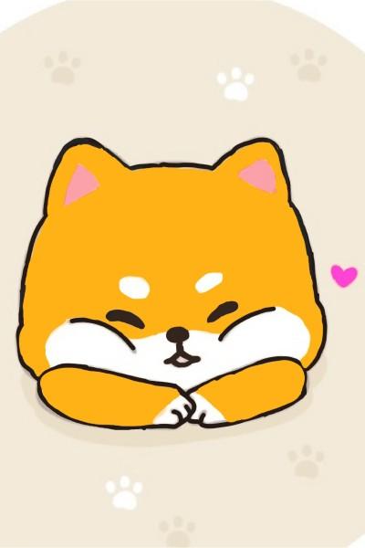 강아지   sungbin   Digital Drawing   PENUP
