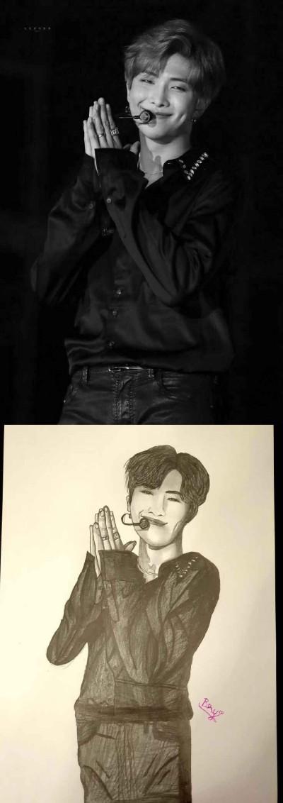 [•°Original°•] × [°▪︎Made by Me°▪︎]    Bry   Digital Drawing   PENUP