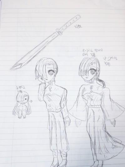 쿠핳 | peachicetea | Digital Drawing | PENUP