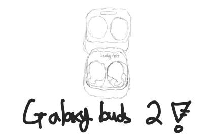 Galaxy buds2 ! | Paul | Digital Drawing | PENUP