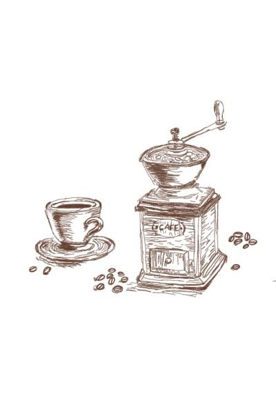 I love coffee ♡ | Love_20 | Digital Drawing | PENUP