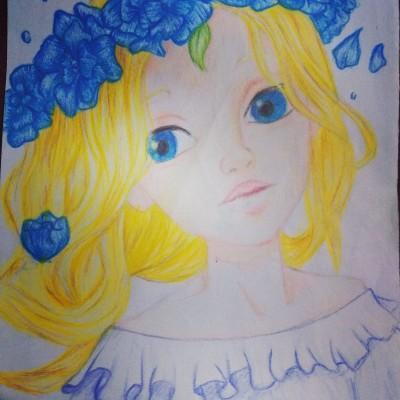 Have a nice morning    Yuya13   Digital Drawing   PENUP
