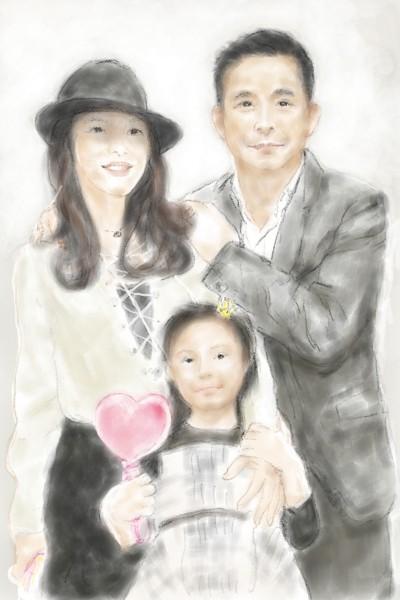 ♡ The Hsian's ☆ 一定要幸福喔 ♡   SmartStudio   Digital Drawing   PENUP
