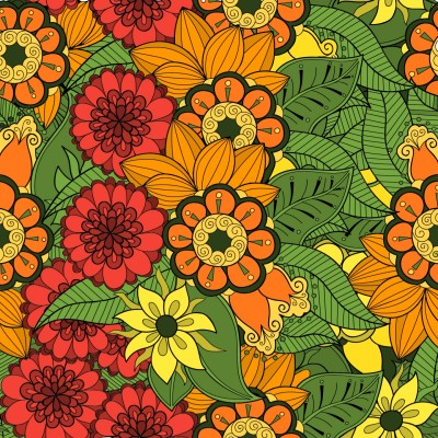 Coloring Digital Drawing | Art-Motiva | PENUP
