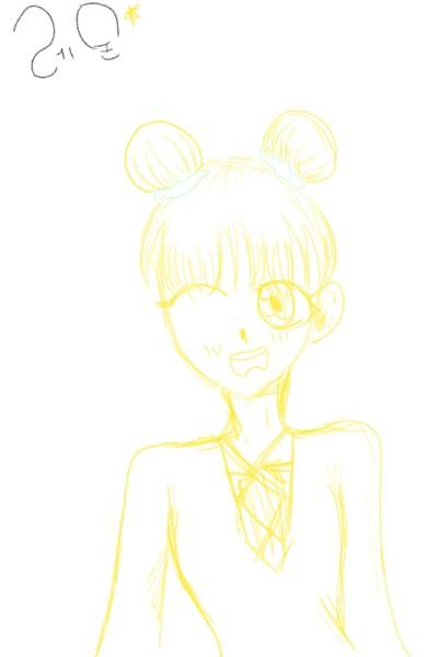 레모니 리퀘♡♡ | risona | Digital Drawing | PENUP