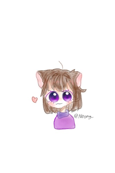 ♡3♡   RuYen_   Digital Drawing   PENUP