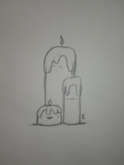 '-' | Llama_Lord | Digital Drawing | PENUP