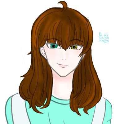 리퀘 끝!!   choeun   Digital Drawing   PENUP