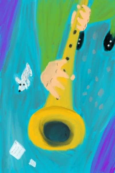 ❤️ | Sharkos | Digital Drawing | PENUP
