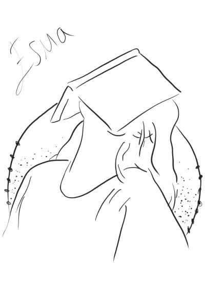 Esma | Esma | Digital Drawing | PENUP