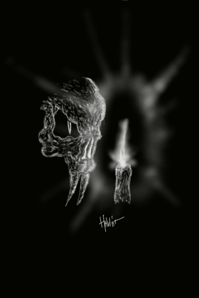 Dark | Tom | Digital Drawing | PENUP