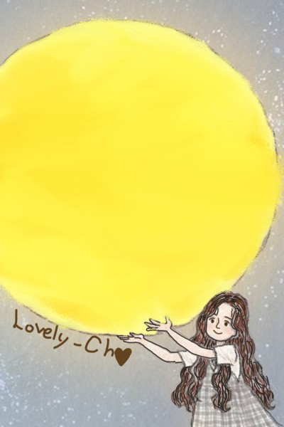 Landscape Digital Drawing | Lovely-Ch | PENUP