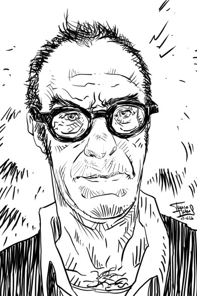 Walter  | jericojhones | Digital Drawing | PENUP