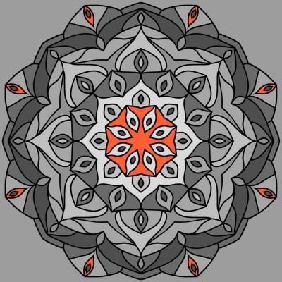 Coloring | MohitGujjar | Digital Drawing | PENUP