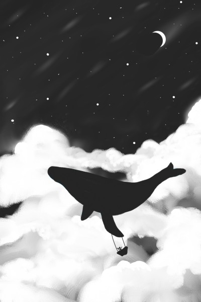 DreamWorks #1 | Dex.R | Digital Drawing | PENUP