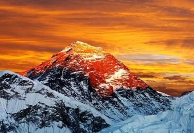 Mount Everest  | jbsb1985 | Digital Drawing | PENUP