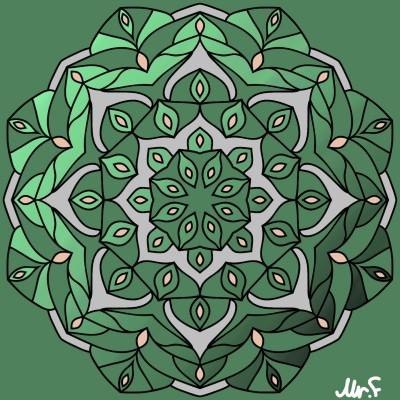 Coloring Digital Drawing   FarzaD   PENUP