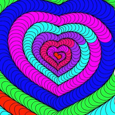 love you | kpop | Digital Drawing | PENUP