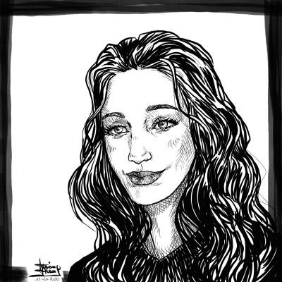 Alex  | jericojhones | Digital Drawing | PENUP
