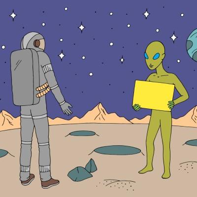 ufo | pavlo | Digital Drawing | PENUP