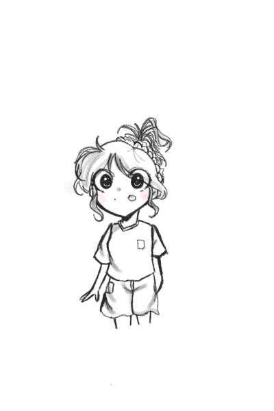 Darin_e님 리퀘  | jechull | Digital Drawing | PENUP