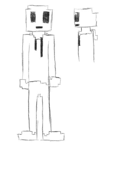8 bit not complete    DimensionKing   Digital Drawing   PENUP