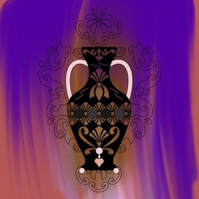 Coloring Digital Drawing | MissLady | PENUP