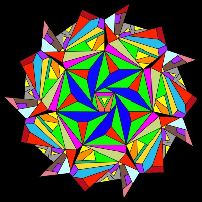 swirling mandala   Bigwill3562   Digital Drawing   PENUP