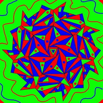 Eye Music   Bekkie   Digital Drawing   PENUP