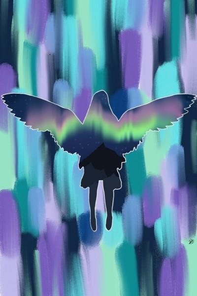 Brighter Day: True Aurora    Avalar   Digital Drawing   PENUP