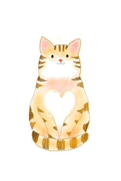 cat   Aml   Digital Drawing   PENUP