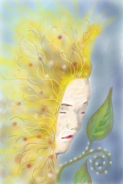 Emerging from a dream | joyed | Digital Drawing | PENUP