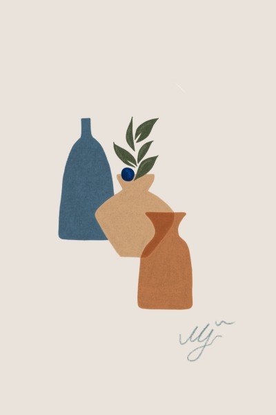 bottles 2 | mjalkan | Digital Drawing | PENUP