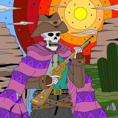 outlaws never die   Bigwill3562   Digital Drawing   PENUP