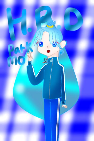햅삐 마크모데이   Princess_sowol   Digital Drawing   PENUP