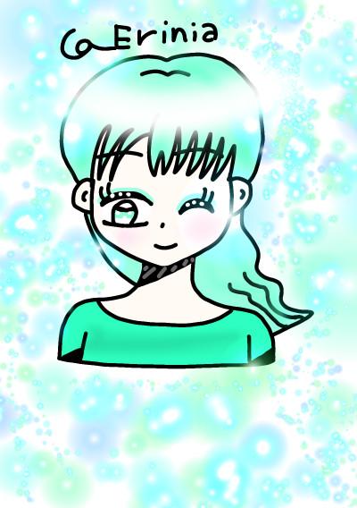 ♡♡   Erinia   Digital Drawing   PENUP