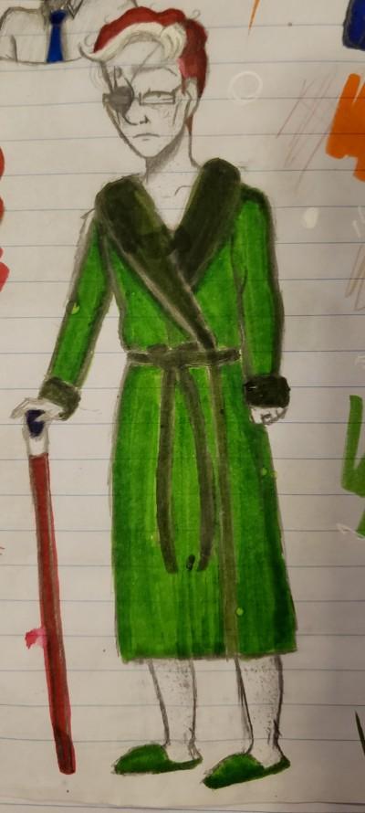 GOP!   Alexandra_Opal   Digital Drawing   PENUP