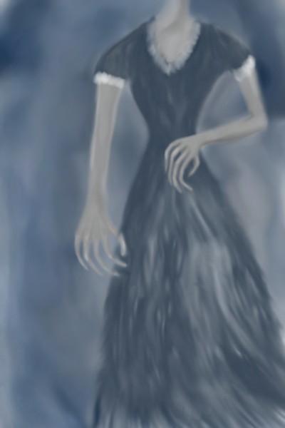 ... | Veronica | Digital Drawing | PENUP