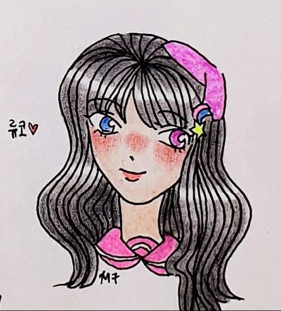 륰씨!♡!   xy_17   Digital Drawing   PENUP