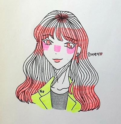 반지!♡!   xy_17   Digital Drawing   PENUP