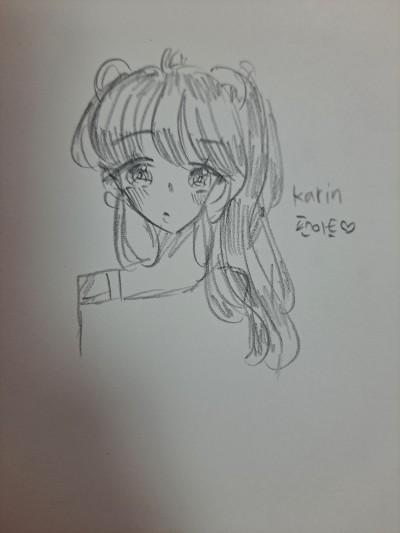 팬아트♡♡   serira   Digital Drawing   PENUP