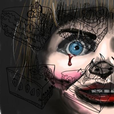 annabelle | J-O-C | Digital Drawing | PENUP