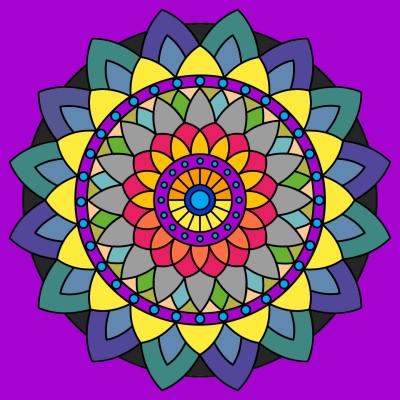flower of the gods   bbtyu   Digital Drawing   PENUP