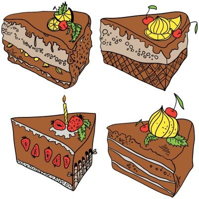 Торт Cake..   Alexs   Digital Drawing   PENUP