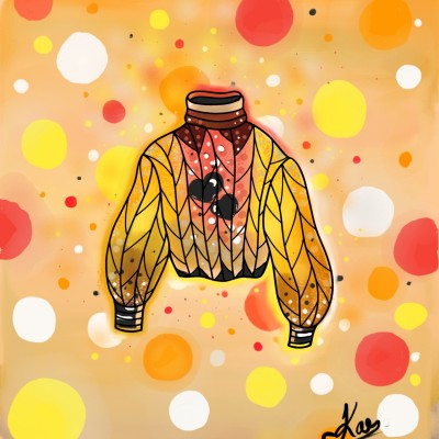 FASHION | KAS123 | Digital Drawing | PENUP